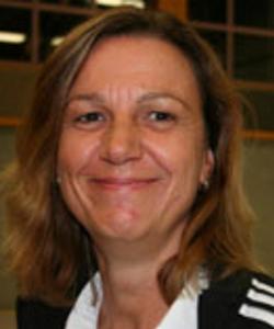 Übungsleiter Turnen Daniela Ebersberger
