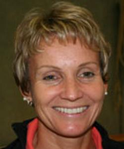 Übungsleiter Turnen Sabine Kaiser